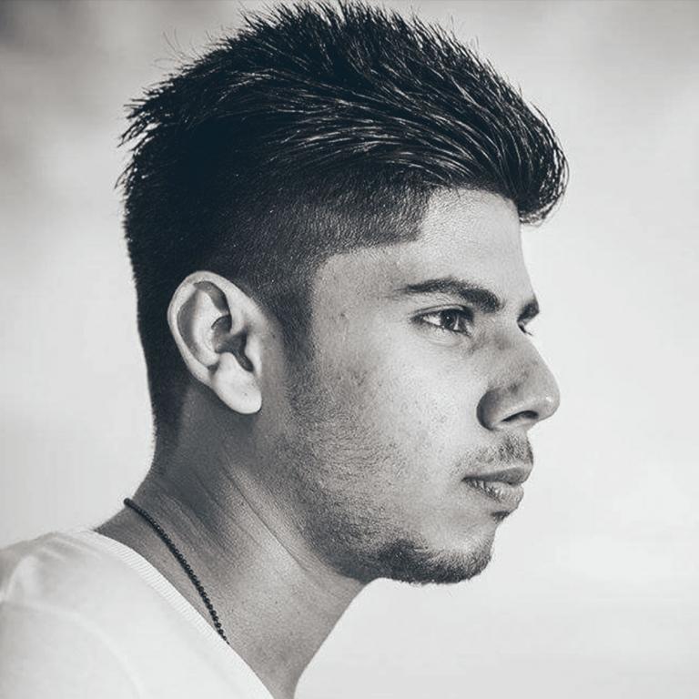Shaun Moses (India)