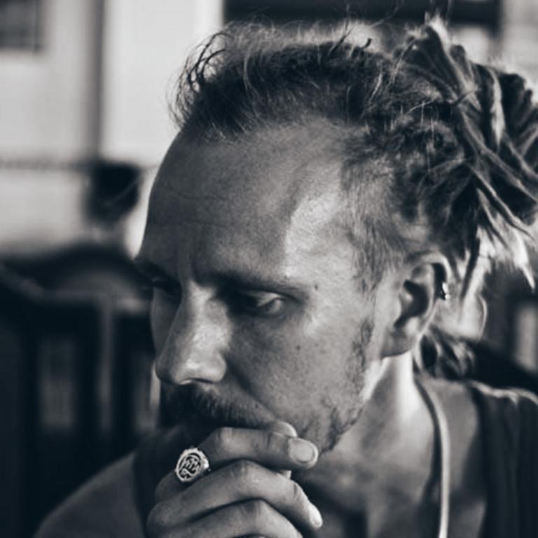 Vincent Rydell (Sweden)