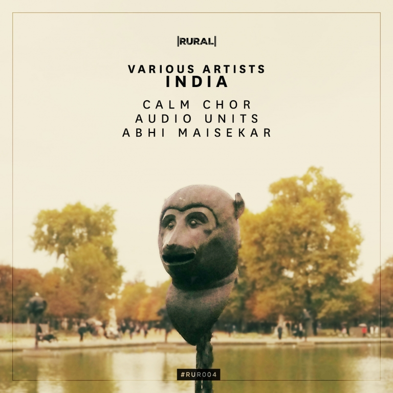 VA India by Calm Chor, Audio Units, Abhi Maisekar