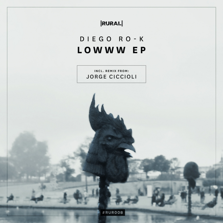 Lowww EP by Diego Ro-K