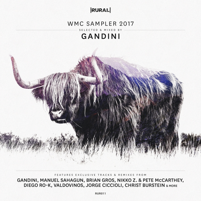 WMC Sampler 2017 by Various Artists