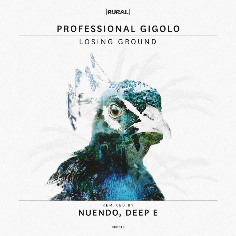 Losing Ground by Professional Gigolo