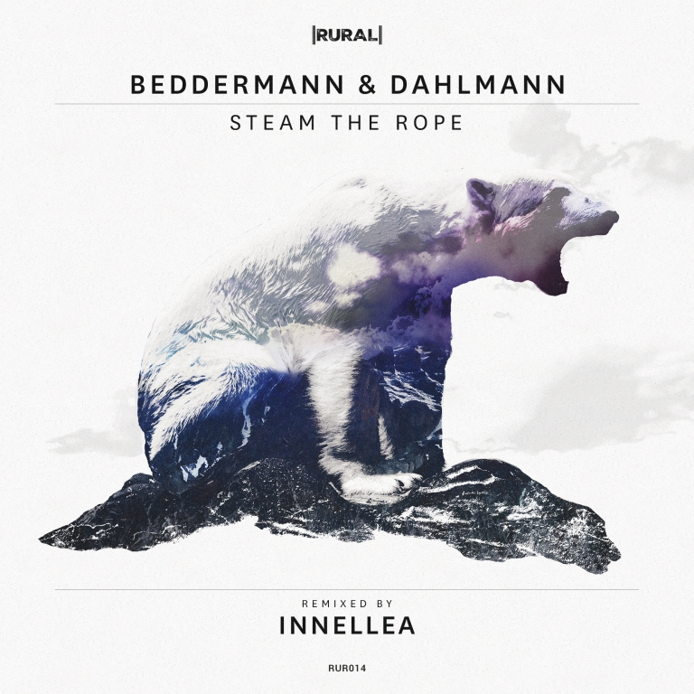 Steam The Rope by Beddermann & Dahlmann