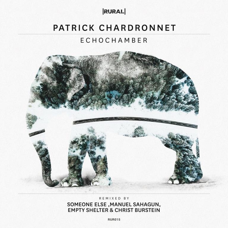 ECHOCHAMBER by PATRICK CHARDRONNET