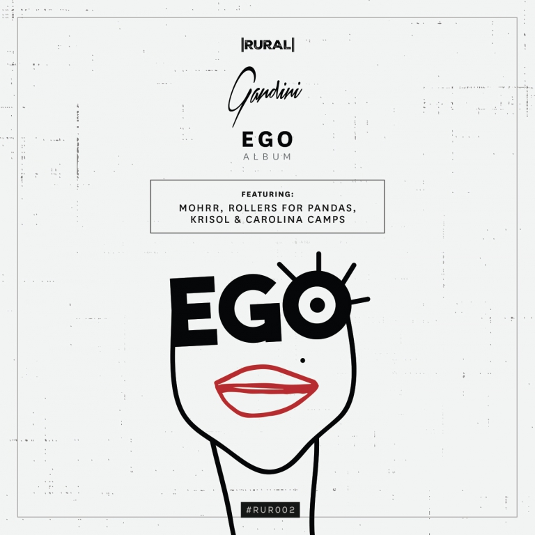 Ego (Album) by Gandini