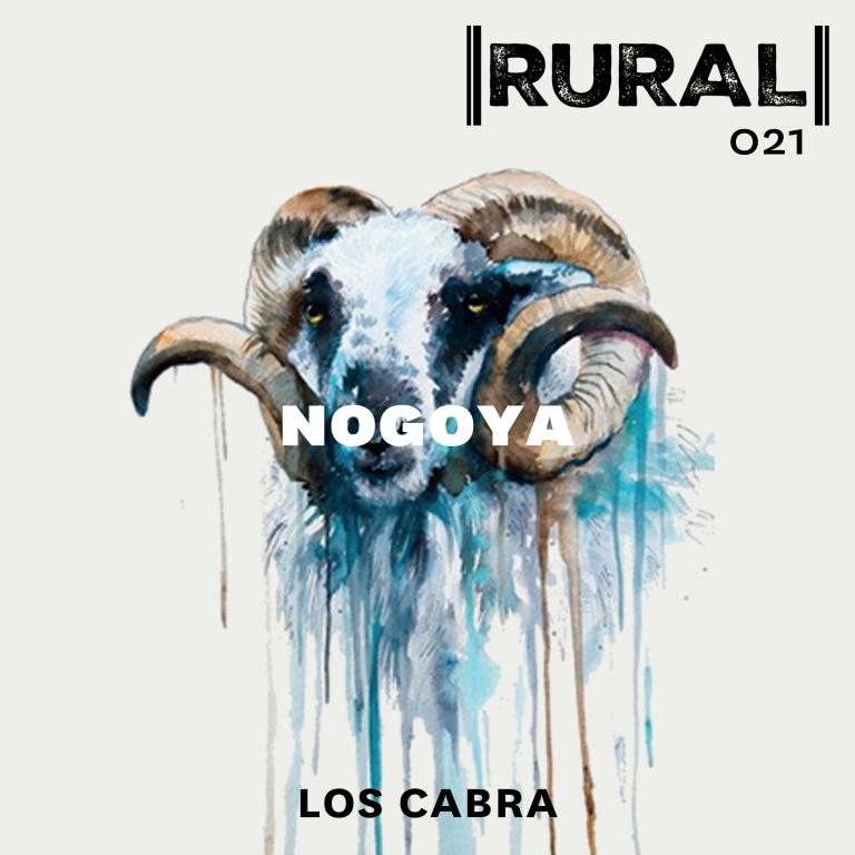 NOGOYA by Los Cabra (Christ Burstein & Manuel Sahagun)