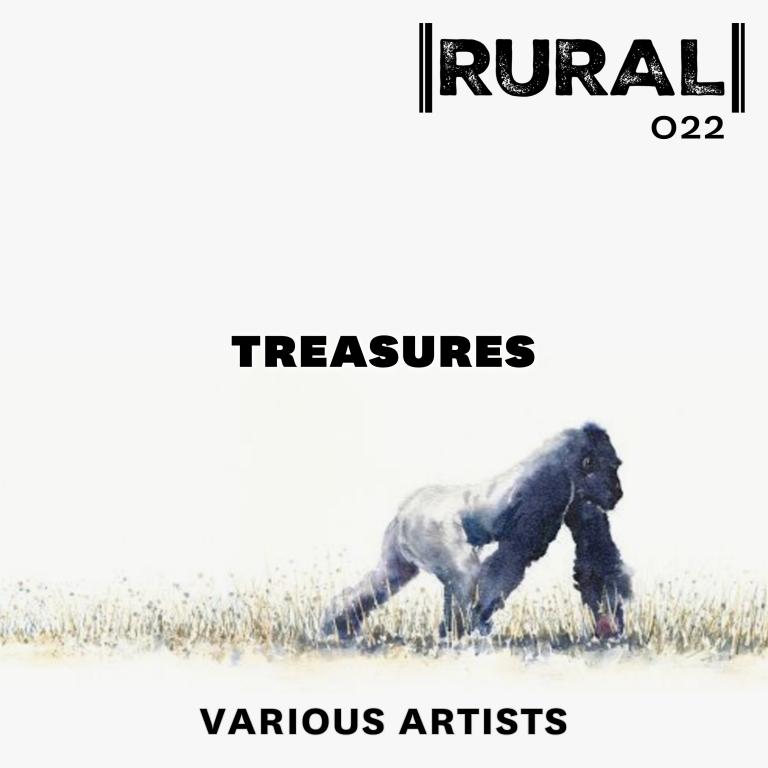 Treasures by Patrick Chardronnet, Sascha Cawa, Daniele di Martino & more!