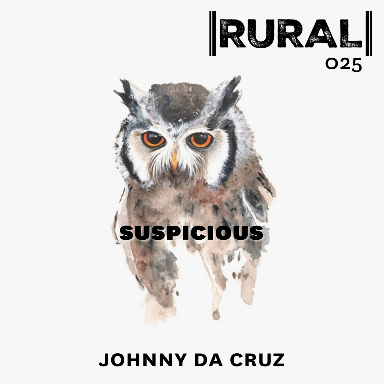 Suspicious by Johnny Da Cruz